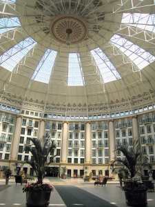 West Baden Springs Hotel, Midwest local retreat